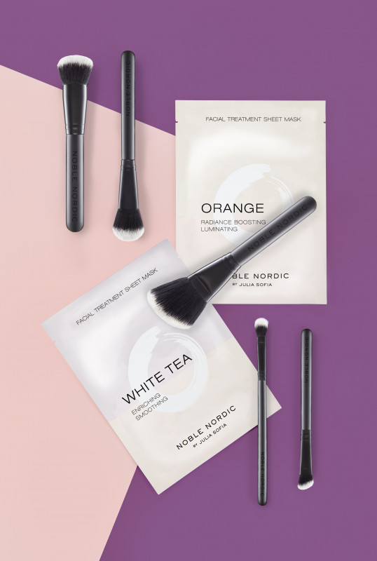 The Everyday Glam Kit