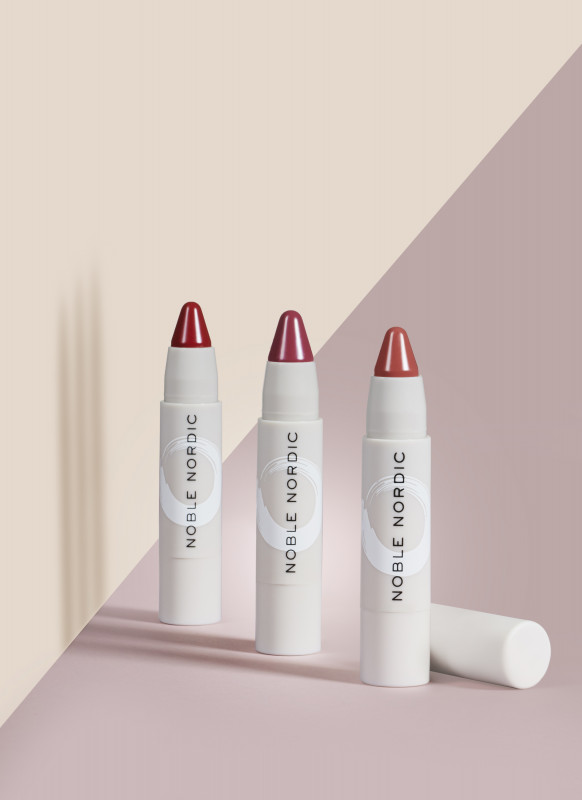 Lip Chubby: New Colors