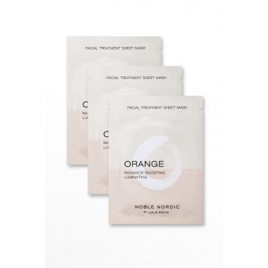Orange Mask Kit