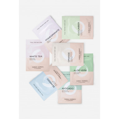 The 7 Daily Doses Mask Kit
