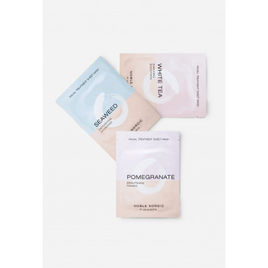 The Pollution Solution Mask Kit
