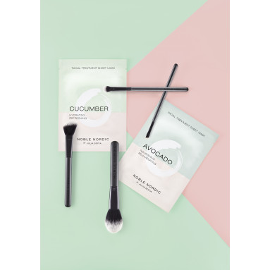 The Fresh & Glowy Kit