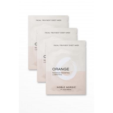 Orange Mask Kit