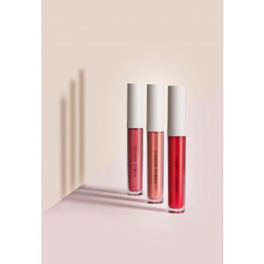 Lip Gloss: New Colors